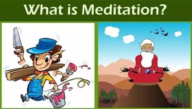 学习瑜伽需弄清的几个误区