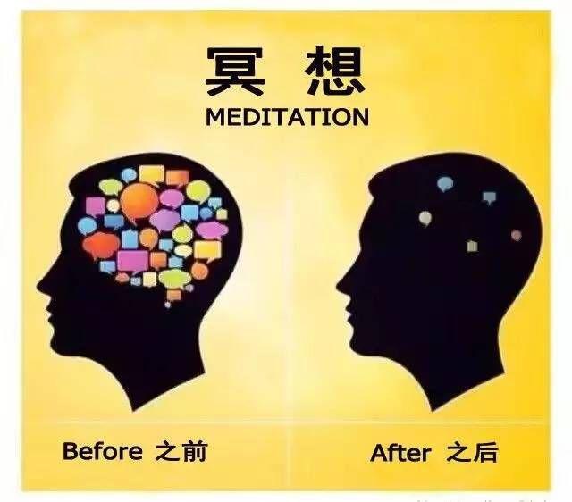 学习这些方法,让瑜伽冥想更顺畅